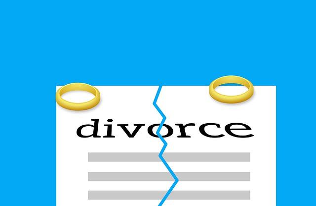 Recunoasterea divortului din strainatate